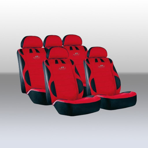 Todo para asientos