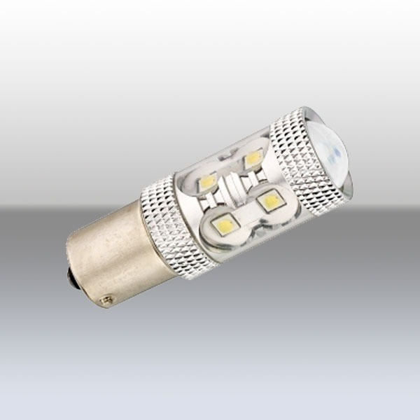 HID, LEDs y Alto rendimiento