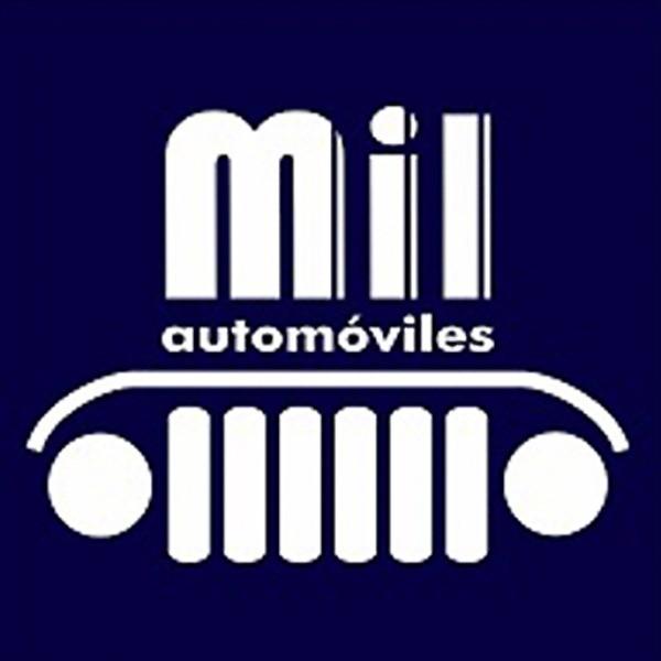 MilAutomóviles