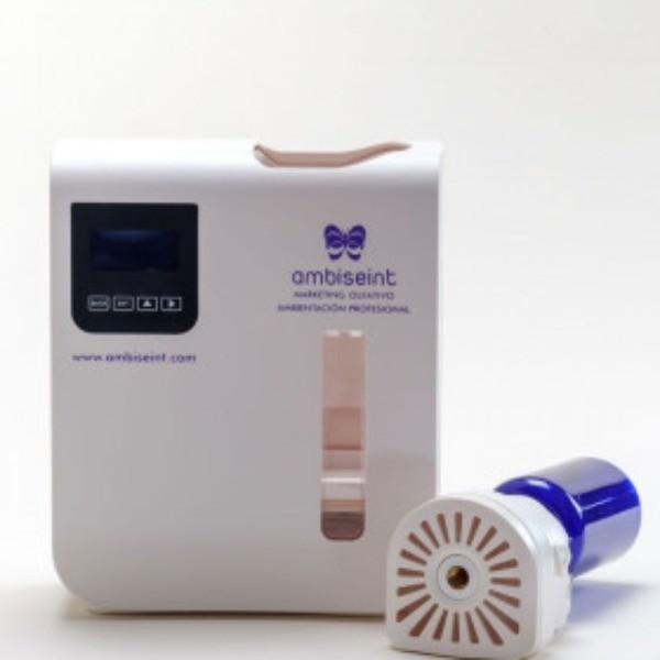 Nebulizador Compact (hasta 200m2)