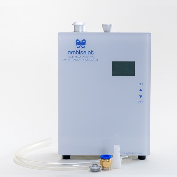 Nebulizador Medium (hasta 600m2)