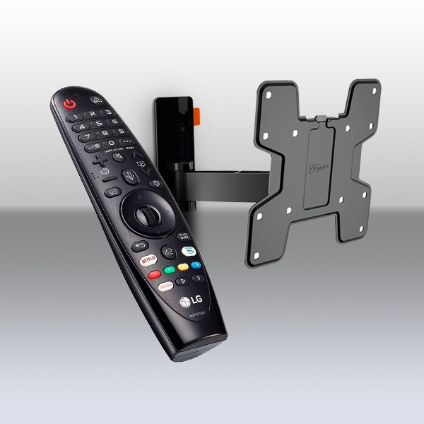 Complementos para televisión