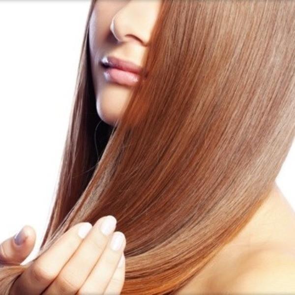 Para el cabello, piel y uñas