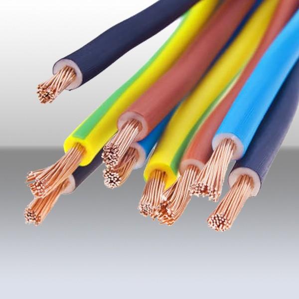 Cables e Hilos eléctricos