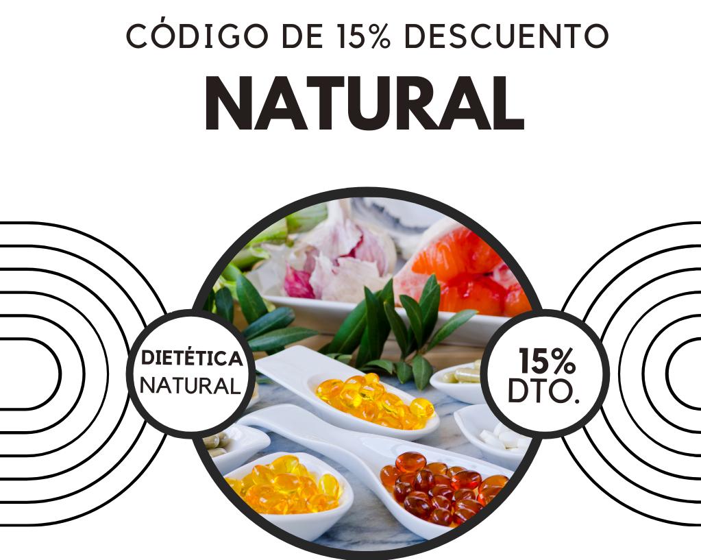 Dietética natural