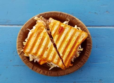 Sandwicheras y tostadoras