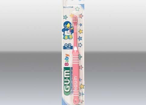 Cosmética e higiene infantil