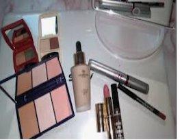 Maquillaje Novedades