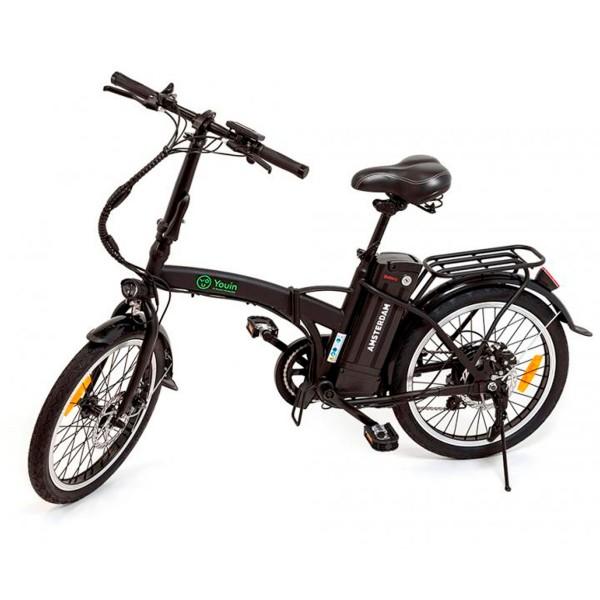Youin bicicleta eléctrica