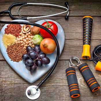 Nutrición sport
