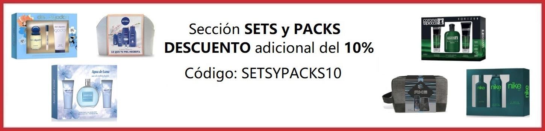 Sets y Packs