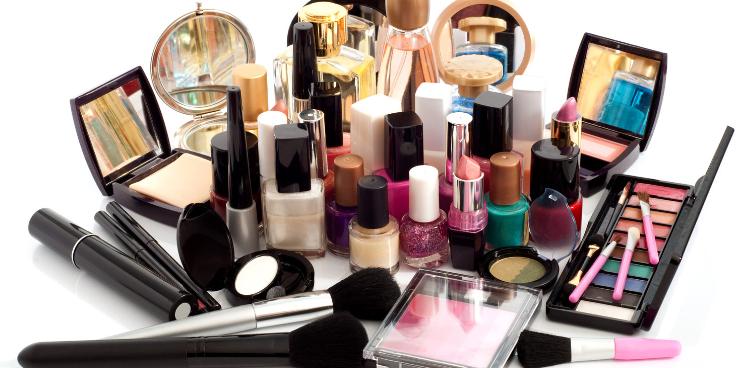 Maquillajes Rostro