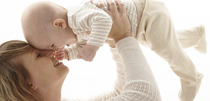 Maternidad y Lactancia