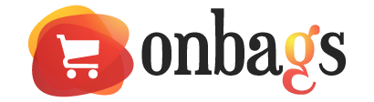 Logo - onbags.net