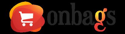 Logo - onbags.net