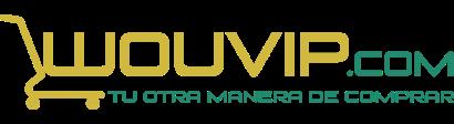 Logo - wouvip.com