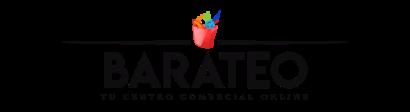 Logo - barateo.com