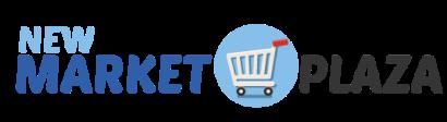 Logo - newmarketplaza.es