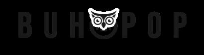 Logo - buhopop.com