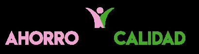 Logo - ahorromascalidad.com