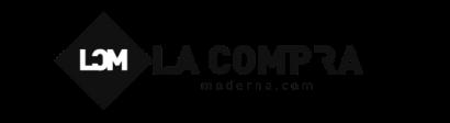 Logo - lacompramoderna.com