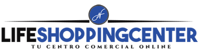 Logo - lifeshoppingcenter.com