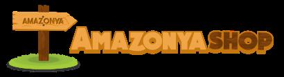 Logo - amazonyashop.es