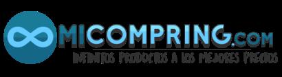 Logo - micompring.com