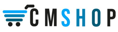 Logo - cmshop.es