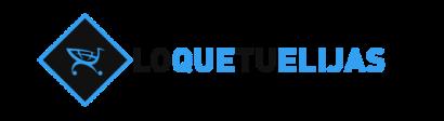 Logo - loquetuelijas.com