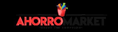 Logo - ahorromarket.com