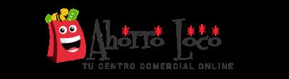 Logo - ahorroloco.com