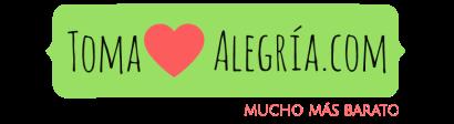 Logo - tomaalegria.com