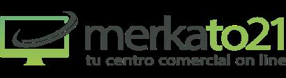 Logo - merkato21.com