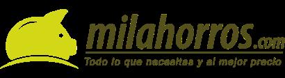 Logo - milahorros.com