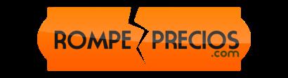 Logo - rompeprecios.com
