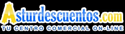 Logo - asturdescuentos.com