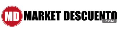 Logo - marketdescuento.com