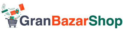 Logo - granbazarshop.com
