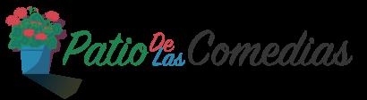 Logo - patiodelascomedias.com