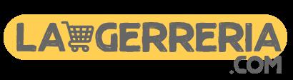 Logo - lagerreria.com