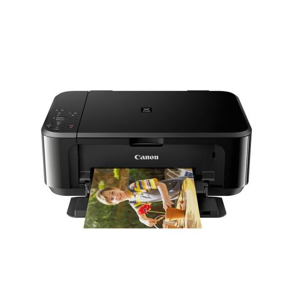 Canon pixma mg3650 impresora multifunción con wifi
