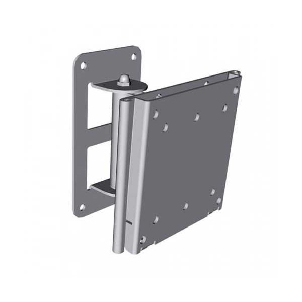 Engel ac0519e plata soporte articulado de pared para tv de hasta 24'' compatible vesa 75x100