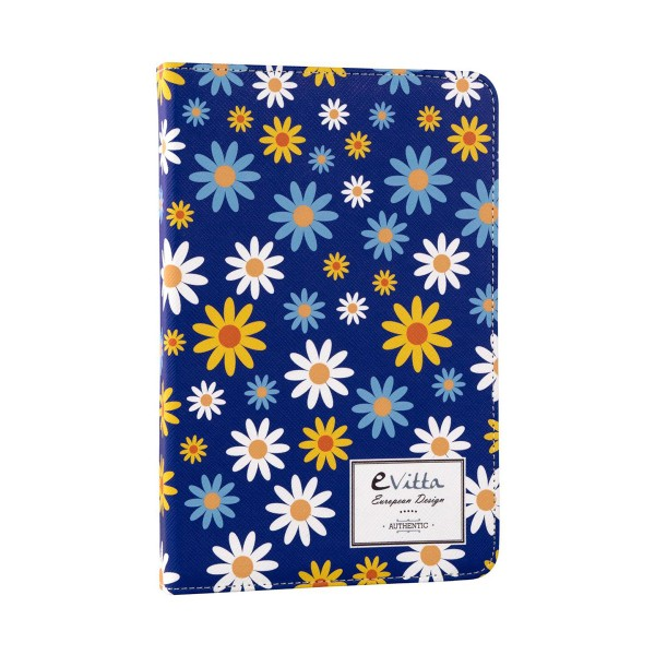 E-vitta evus2pp027 urban trendy daisies funda tablets de 7''