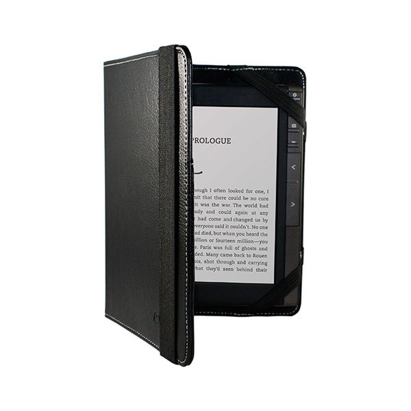 E-vitta funda booklet-kindle negra