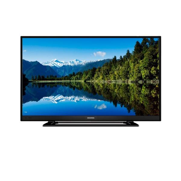 Grundig 32vle4500bf televisor 32'' lcd direct led hd ready con vga y usb reproductor