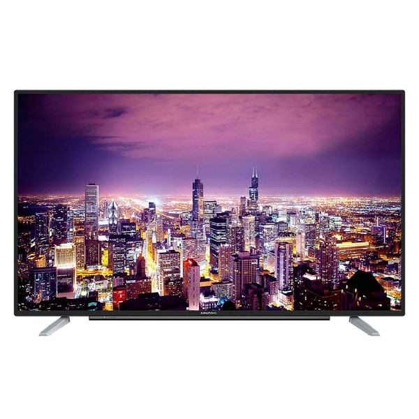 Grundig 65vlx7730bp televisor 65'' lcd led 4k uhd hdr 1300hz smart tv wifi bluetooth hdmi usb grabador y reproductor multimedia