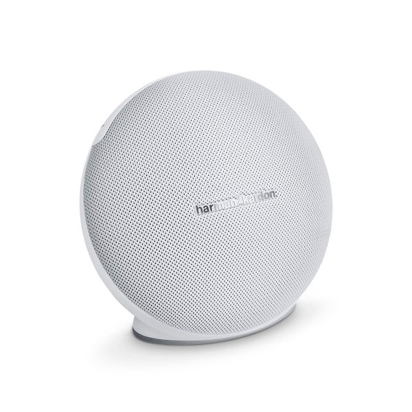 Harman kardon onyx mini blanco altavoz portátil inalámbrico bluetooth 16w rms micrófono integrado