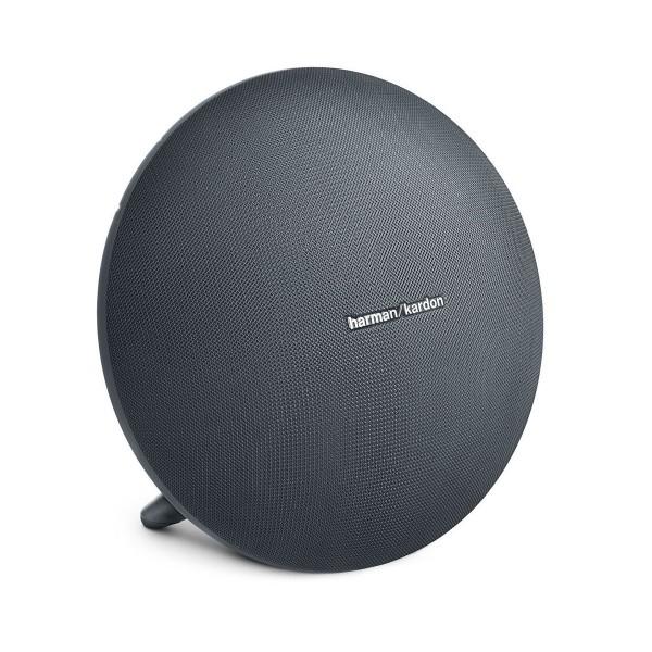 Harman kardon onyx studio 3 gris altavoz portátil inalámbrico bluetooth 60w micrófono integrado