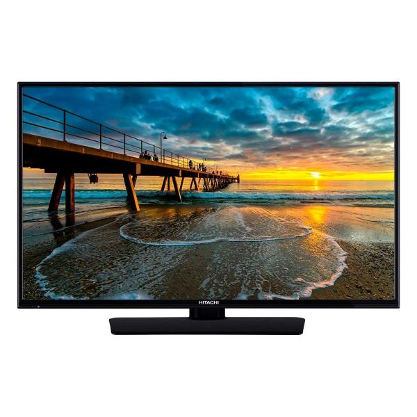 Hitachi 32hb4t01 televisor 32'' lcd direct led hd ready 200hz hdmi usb reproductor multimedia